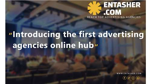 Introducing the first advertising agencies online hub