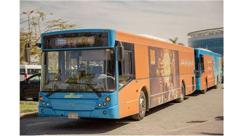 Transportation advertising on buses (Bus wrap): All you need to know about this trend