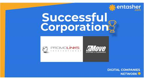 Promolinks and E move global to start cooperating in social media management through...